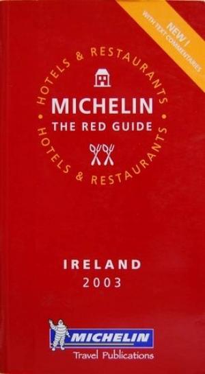 Irlanda 2003