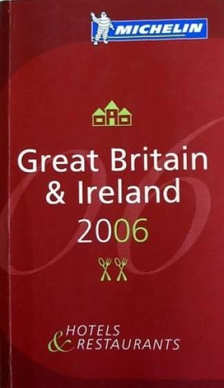 Gran Bretaña e Irlanda 2006