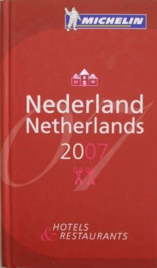 Holanda 2007
