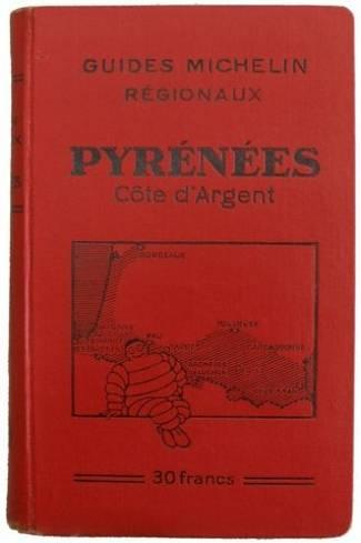Pyrénées 1930-31