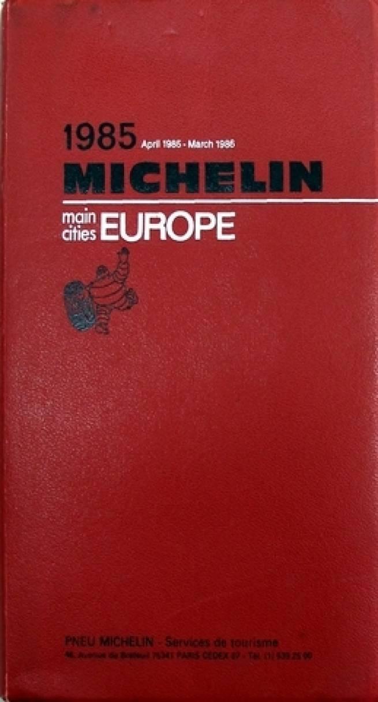 Europa 1985