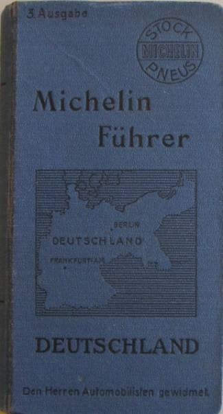 Alemania 1912 (*)