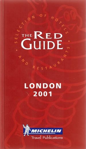 Londres 2001 (*)