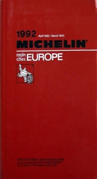 Europa 1992