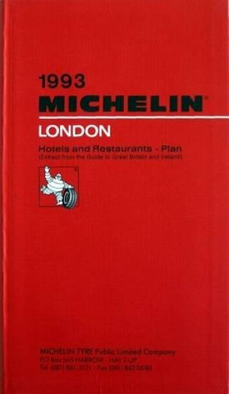 Londres 1993