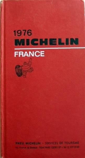 Francia 1976