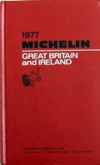 Gran Bretaña e Irlanda 1977