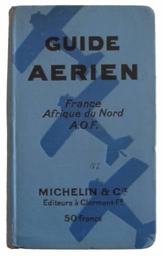 Francia Aérea 1930 (*)