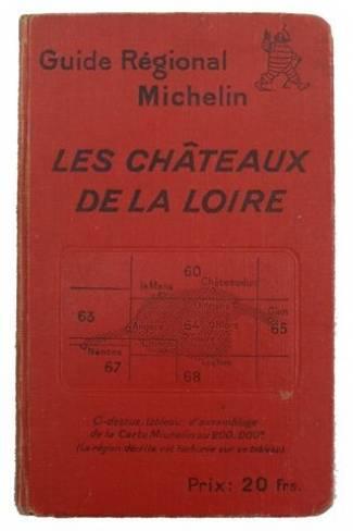 Chateaux de la Loire 1928-29