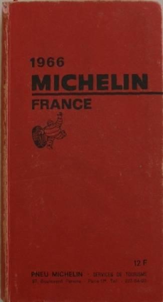 Francia 1966