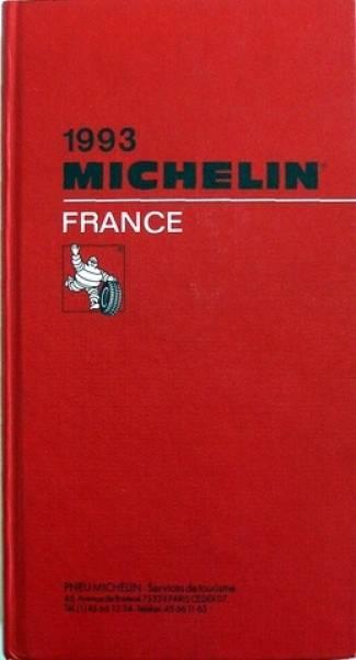 Francia 1993