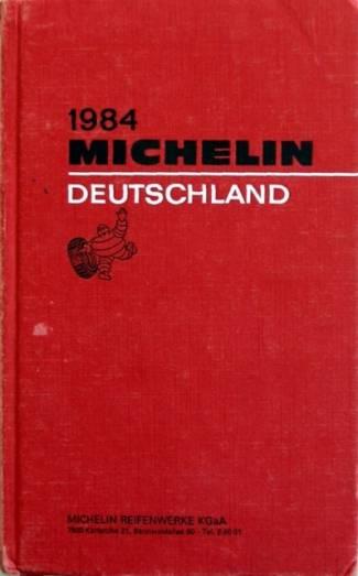 Alemania 1984
