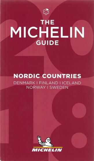 Ciudades Nórdicas 2018