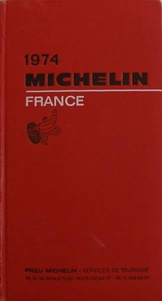 Francia 1974