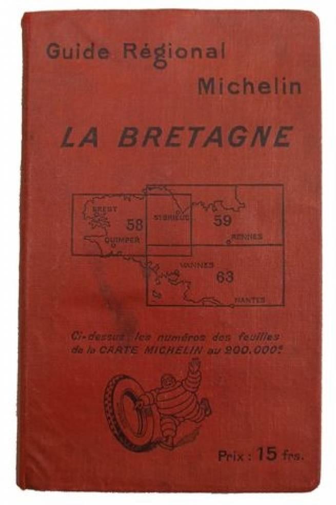 Bretagne 1927