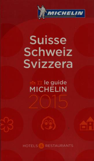 Suiza 2015