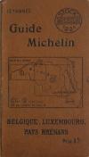 Bélgica 1921 (*)