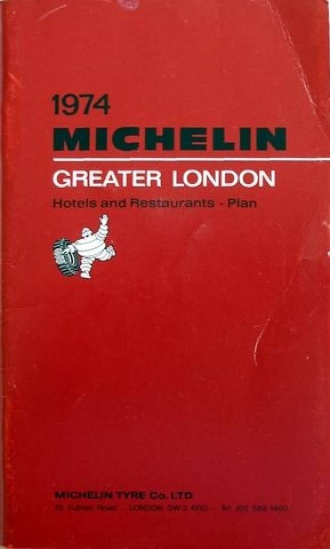 Londres 1974