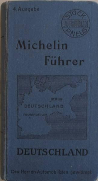 Alemania 1913 (*)