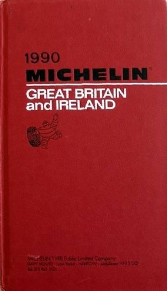 Gran Bretaña e Irlanda 1990