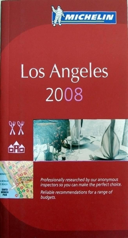 Los Angeles 2008