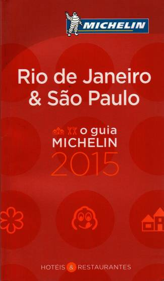 Rio de Janeiro & Sao Paulo 2015