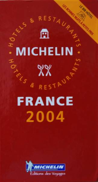 Francia 2004 (*)