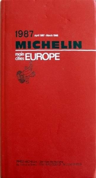 Europa 1987