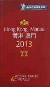 Hong Kong Macao 2013