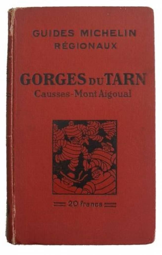 Gorges du Tarn 1929-30