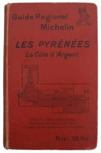 Pyrénées 1928-29