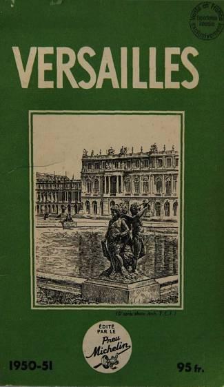 Versailles 1950-51 (*)