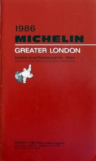 Londres 1986