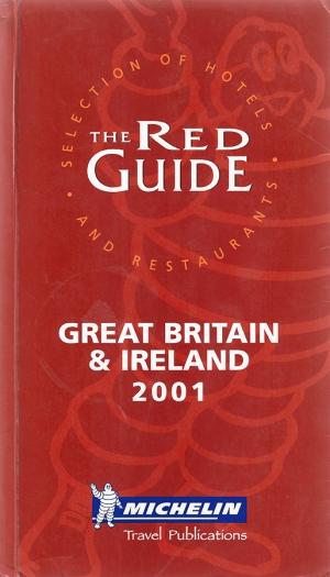 Gran Bretaña e Irlanda 2001 (*)