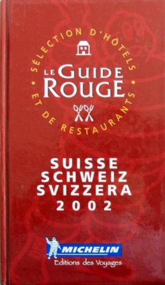 Suiza 2002 (*)