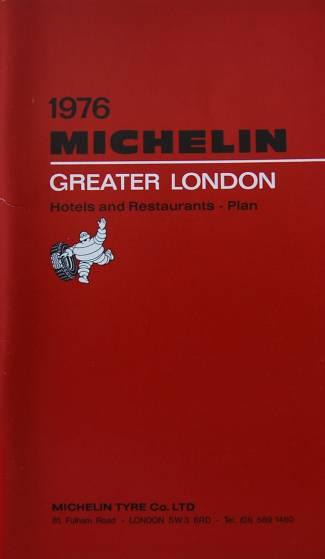 Londres 1976