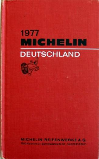 Alemania 1977