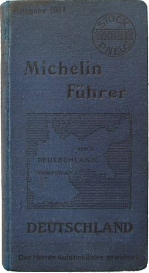 Alemania 1911 (*)