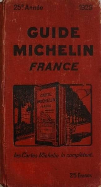 Francia 1929 (*)