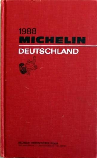 Alemania 1988