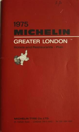 Londres 1975