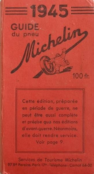 Francia 1945 (*)