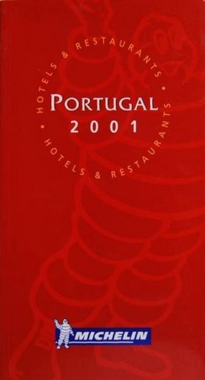 Portugal 2001