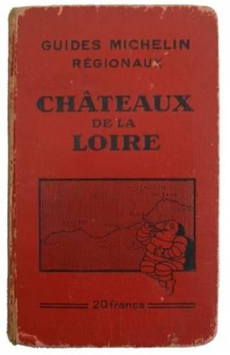 Chateaux de la Loire 1930-31