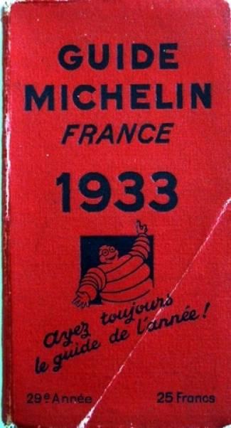 Francia 1933 (*)