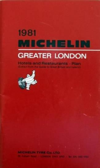 Londres 1981