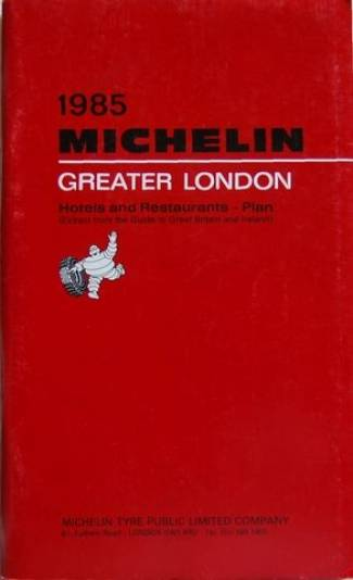 Londres 1985