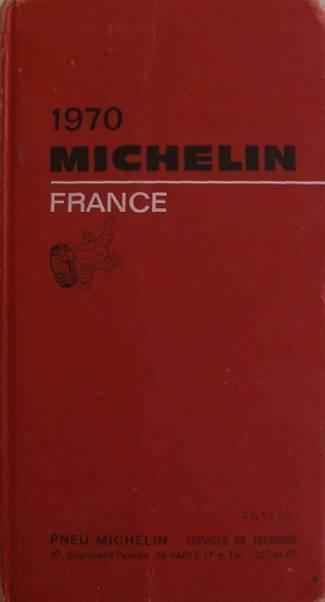 Francia 1970