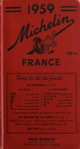 Francia 1959