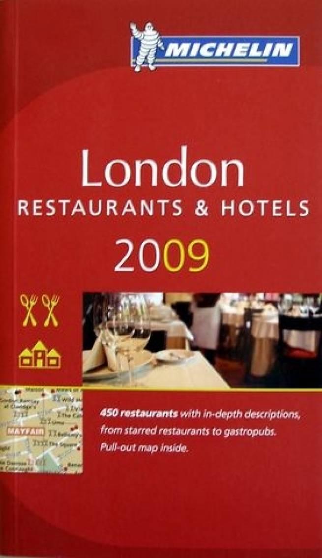 Londres 2009